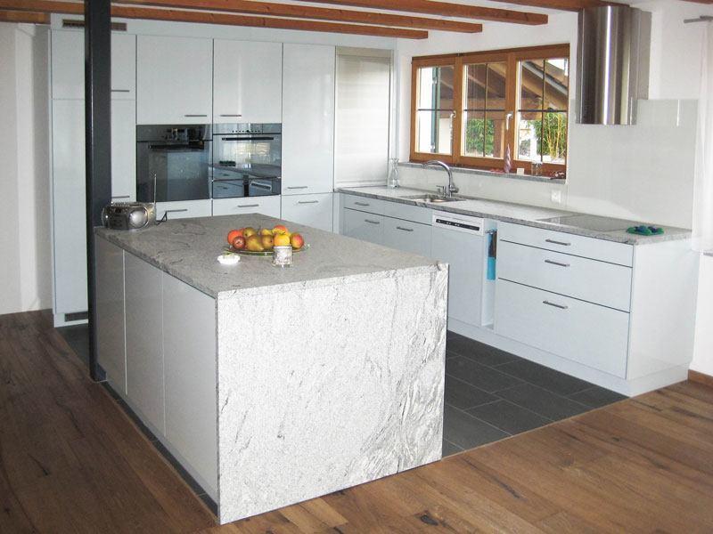 glas in der k che fenlux z rich. Black Bedroom Furniture Sets. Home Design Ideas