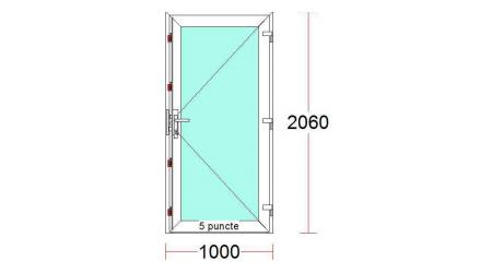 PVC Fenster 10