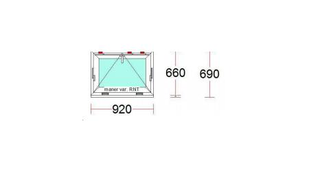 PVC Fenster 2