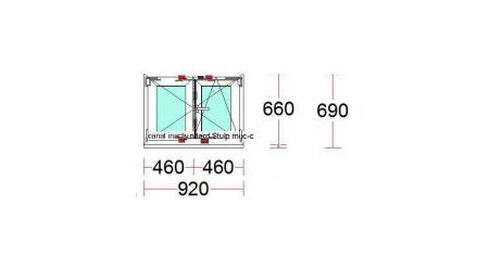 PVC Fenster 3