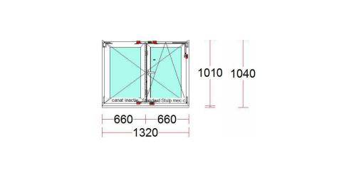 PVC Fenster 4
