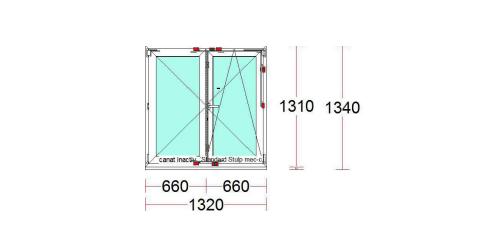 PVC Fenster 5