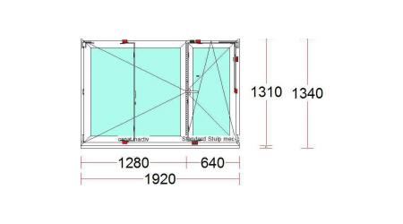 PVC Fenster 6
