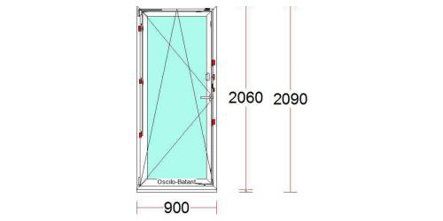 PVC Fenster 8